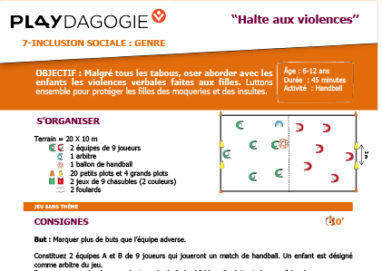 kit IS 7-Halte aux violences