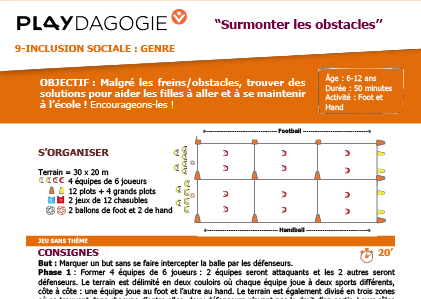 kit IS 9-surmonter les obstacles