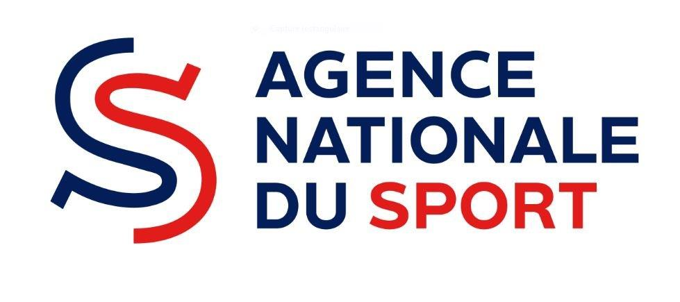 Logo Agence nationale du sport
